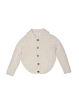Emma's Garden Cardigan Size 3T