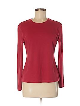 Bass Long Sleeve T-Shirt Size L