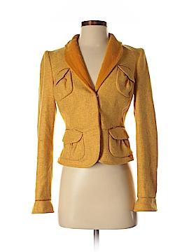 Blumarine Wool Blazer Size 40 (IT)