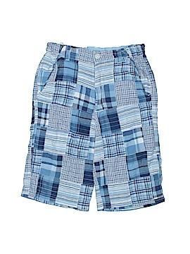 Crosport Khaki Shorts Size 12