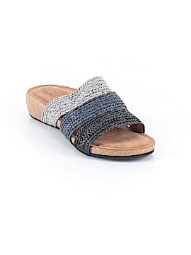 Taos Sandals Size 7 - 7 1/2
