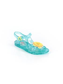 Disney Sandals Size 1