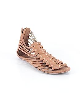TOBI Sandals Size 38 (EU)