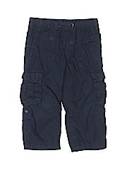 H&M L.O.G.G. Boys Cargo Pants Size 2