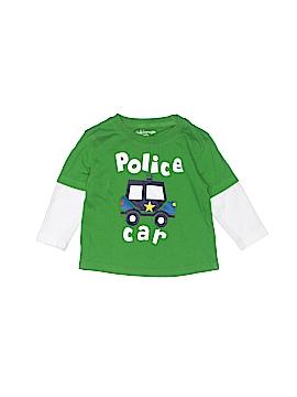 Kids Korner Long Sleeve T-Shirt Size 12 mo