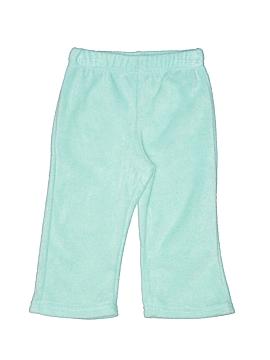 Young Hearts Fleece Pants Size 12 mo