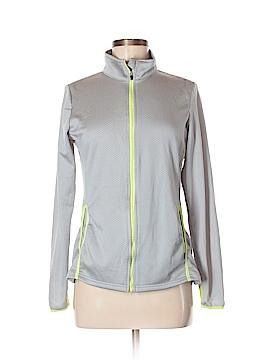 Danskin Now Track Jacket Size 8 - 10