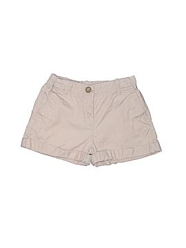 Crewcuts Outlet Khaki Shorts Size 7