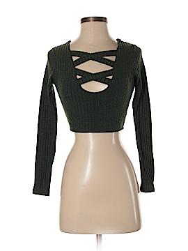 Fashion Nova Pullover Sweater Size S