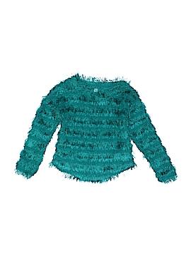 Xhilaration Pullover Sweater Size 4 - 5