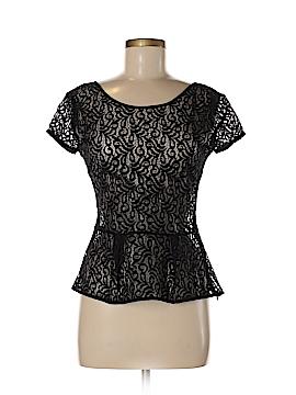 Hinge Short Sleeve Top Size XS