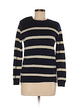 Lark & Wolff Wool Pullover Sweater Size M