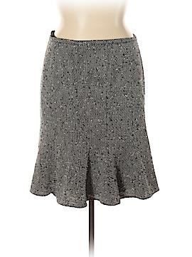 Armani Collezioni Casual Skirt Size 14