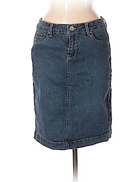 Style&Co Denim Skirt Size 6
