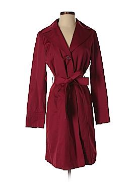 Ellen Tracy Trenchcoat Size S