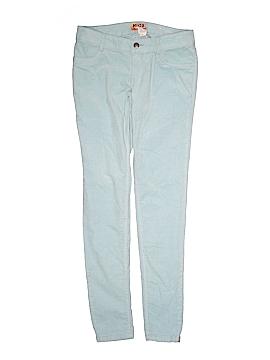Mudd Velour Pants Size 5