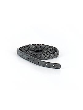 Muk Luks Belt Size Med - Lg