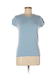 Moving Comfort Women Active T-Shirt Size M