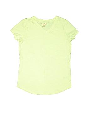 Cat & Jack Short Sleeve T-Shirt Size 10 - 12