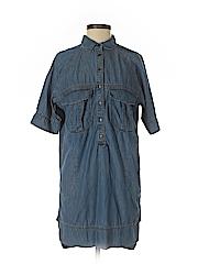 Banana Republic Women Casual Dress Size S (Petite)