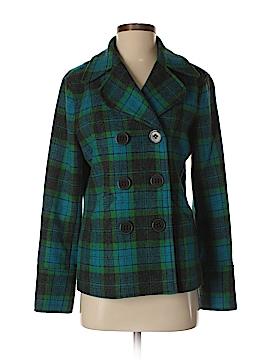 Liz Claiborne Wool Coat Size S