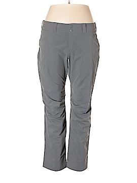 REI Casual Pants Size 16 (Petite)