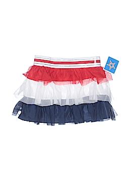 Star Skirt Size 4 - 5