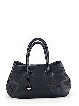 FURLA Leather Satchel One Size