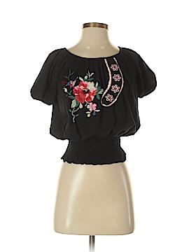 VAVA by Joy Han Short Sleeve Top Size XS