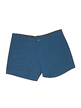 Patagonia Athletic Shorts Size 12