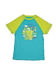 ZeroXposur Girls Active T-Shirt Size 10 - 12