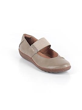 Clarks Flats Size 5 1/2