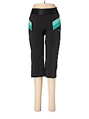 Puma Women Active Pants Size S