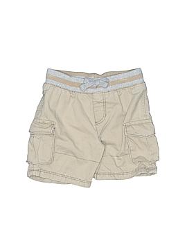 Tucker + Tate Khaki Shorts Size 6 mo