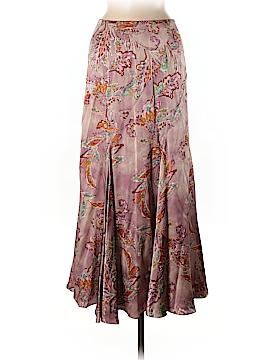 Jaeger Silk Skirt Size 6
