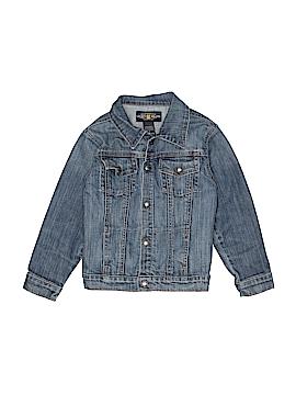 Lucky Brand Denim Jacket Size 6T