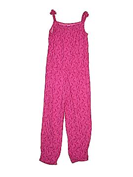 Cherokee Jumpsuit Size 5T