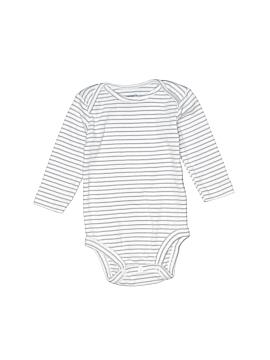 BABIES R US Long Sleeve Onesie Size 3 mo