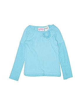 Skechers Long Sleeve T-Shirt Size 5