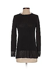 Ballinger Gold Women Pullover Sweater Size S