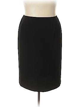 Linda Allard Ellen Tracy Casual Skirt Size 18 (Plus)