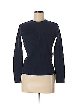 Ralph Lauren Sport Wool Pullover Sweater Size XS