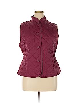 Gap Vest Size XL