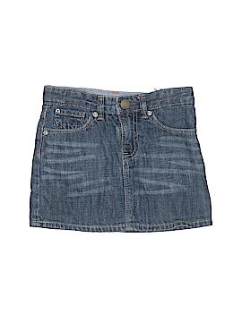 Gap Kids Denim Skirt Size 4T