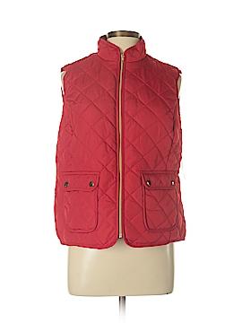 St. John's Bay Vest Size L (Petite)