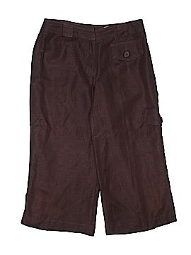 David N Linen Pants Size 6