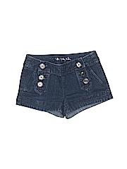 Express Women Denim Shorts Size 00
