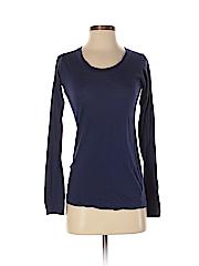 LnA Women Long Sleeve T-Shirt Size S
