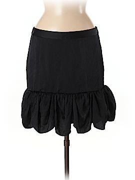 Balenciaga Silk Skirt Size 40 (EU)