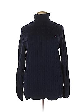 Ralph Lauren Sport Turtleneck Sweater Size XL